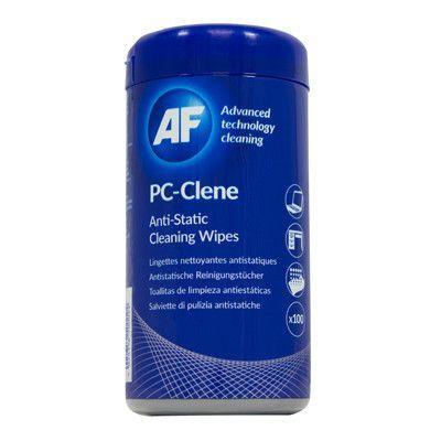 AF PC-Clene overflate renseservietter