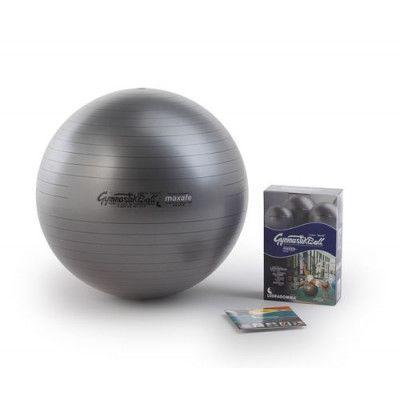 Sitteball / Pilates ball til kontoret 75 cm