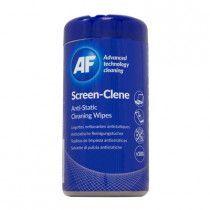 AF Screen-Clene renseservietter til skjerm