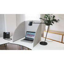 StandUp bordskjerm / lydabsorberende støyskjerm