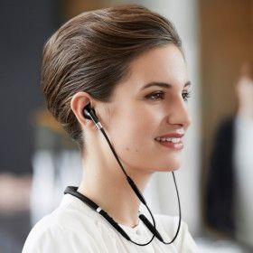 Jabra Evolve 75e MS trådløst headset - NYHET