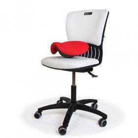 Humantool Balance Seat - Sadelsete