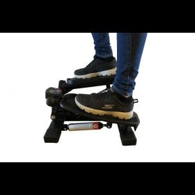 Twist Stepper - mini stepmaskine