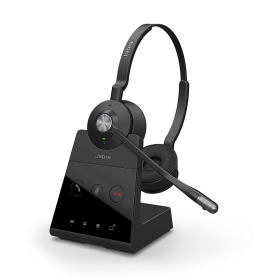 Jabra Engage 65 Stereo & Mono headset - NYHET