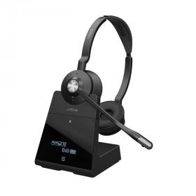 Jabra Engage 75 Stereo og Mono headset – NYHET