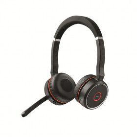 Jabra Evolve 75 trådløse hodetelefoner