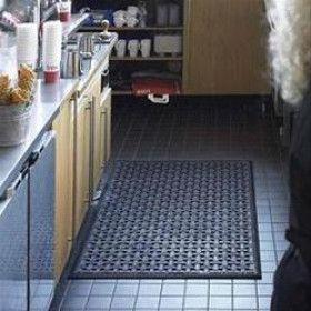 Comfort Flow avlastingsmatte - Til kjøkken og industri