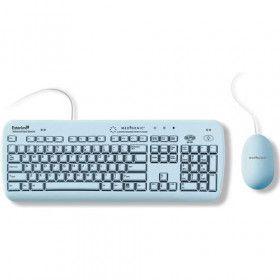 Medigenic tastatur