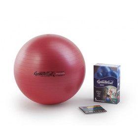 Pilates ball / sitteball til kontoret 65 cm