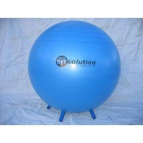 Sitsolution Pilates ball / sitteball 65 cm